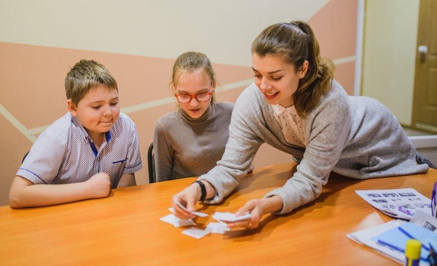 Английское лето для детей – супер проект в Мариуполе, фото-1
