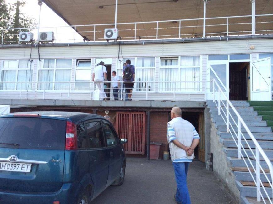 В Мариуполе на месте яхт-клуба хотят построить ресторан с бассейном (ФОТО), фото-6