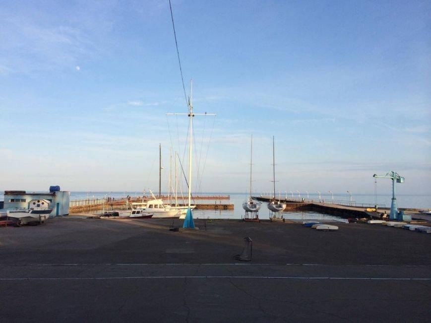В Мариуполе на месте яхт-клуба хотят построить ресторан с бассейном (ФОТО), фото-5