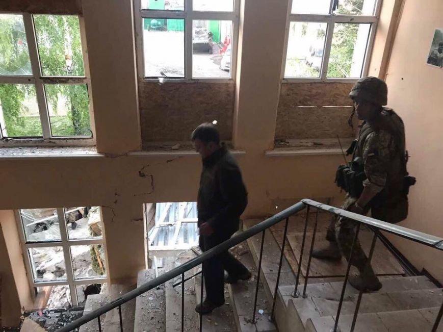 Боевики обстреливают Сартану. Жители прячутся в подвалах (ДОПОЛНЕНО+ФОТО), фото-7