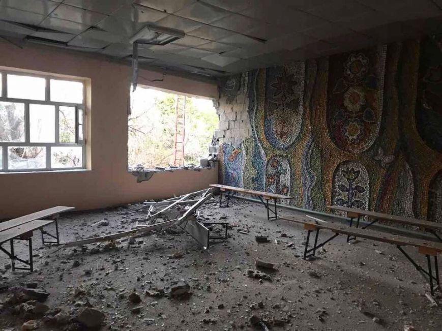 Боевики обстреливают Сартану. Жители прячутся в подвалах (ДОПОЛНЕНО+ФОТО), фото-8