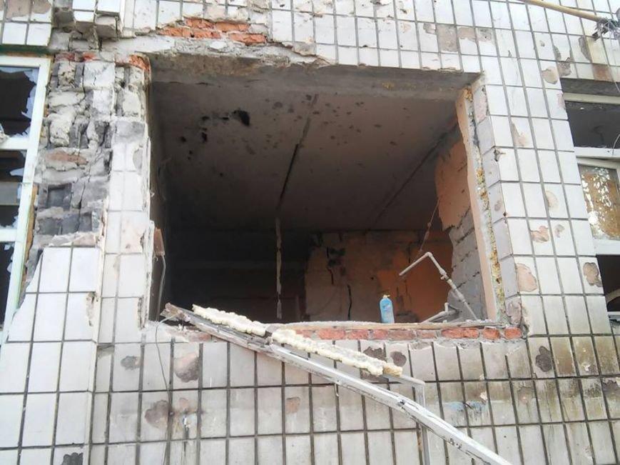 Боевики обстреливают Сартану. Жители прячутся в подвалах (ДОПОЛНЕНО+ФОТО), фото-3