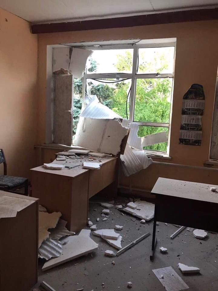 Боевики обстреливают Сартану. Жители прячутся в подвалах (ДОПОЛНЕНО+ФОТО), фото-6