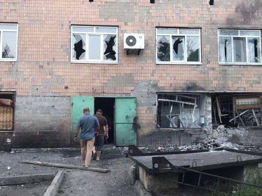 Боевики обстреливают Сартану. Жители прячутся в подвалах (ДОПОЛНЕНО+ФОТО), фото-4