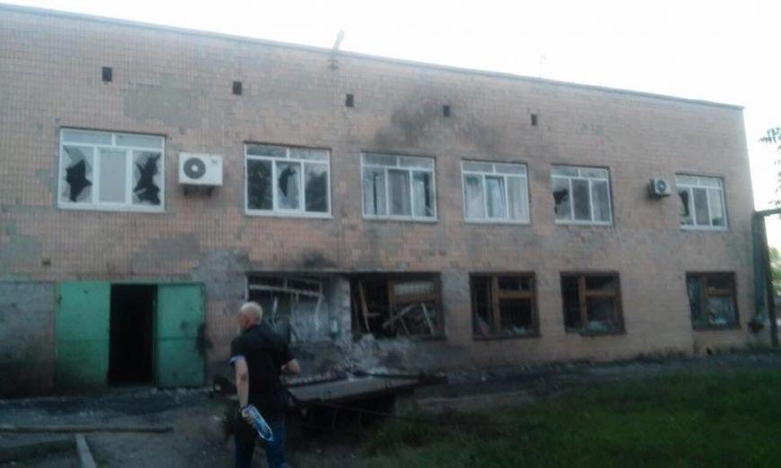 Боевики обстреливают Сартану. Жители прячутся в подвалах (ДОПОЛНЕНО+ФОТО), фото-17