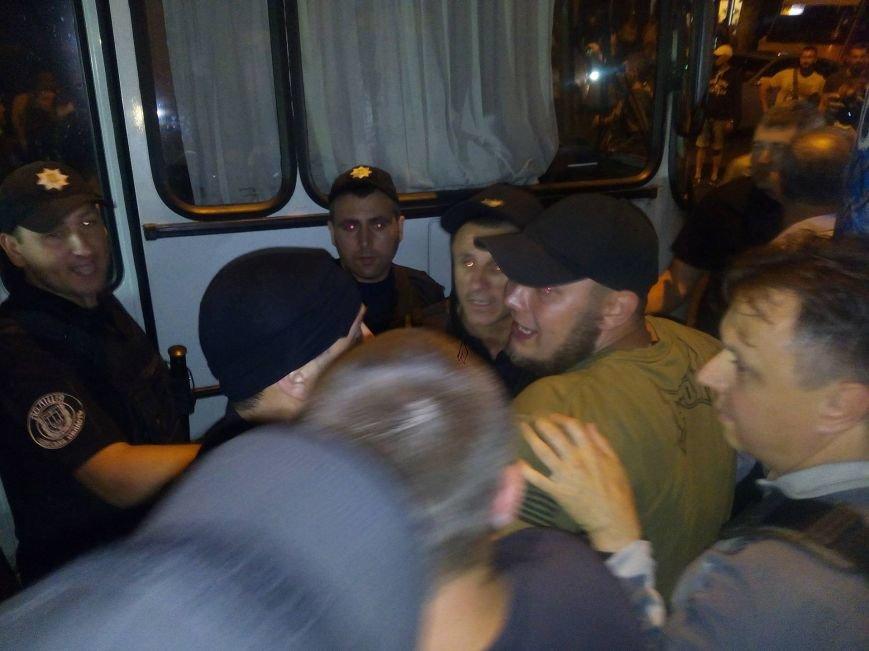 Билык в Одессе вышла на сцену, а Стерненко схватили копы (ФОТО, ОБНОВЛЕНО, ВИДЕО), фото-2