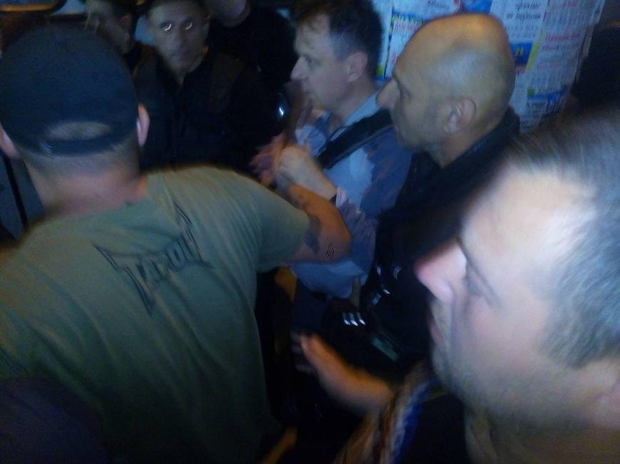 Билык в Одессе вышла на сцену, а Стерненко схватили копы (ФОТО, ОБНОВЛЕНО, ВИДЕО), фото-3