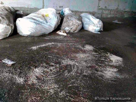 В Харьковской области трое подростков отравились химическим веществом (ФОТО), фото-1