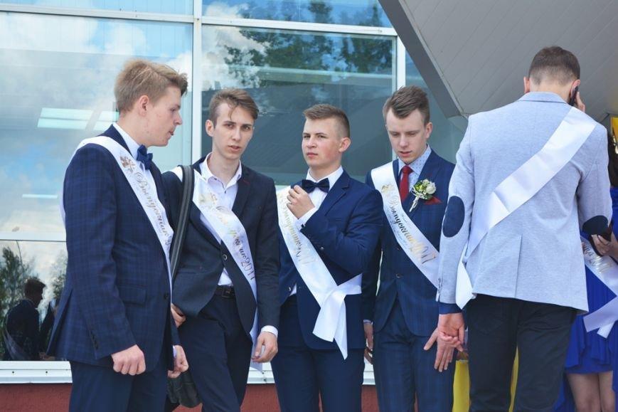 В Новополоцке проходят выпускные. ФОТОРЕПОРТАЖ, фото-10