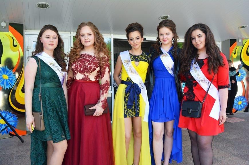 В Новополоцке проходят выпускные. ФОТОРЕПОРТАЖ, фото-6