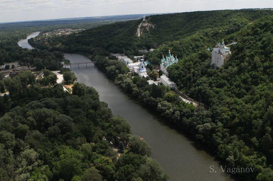 Жебривский выделит миллион гривен на изучение древнейшей истории Донетчины (ФОТО), фото-3