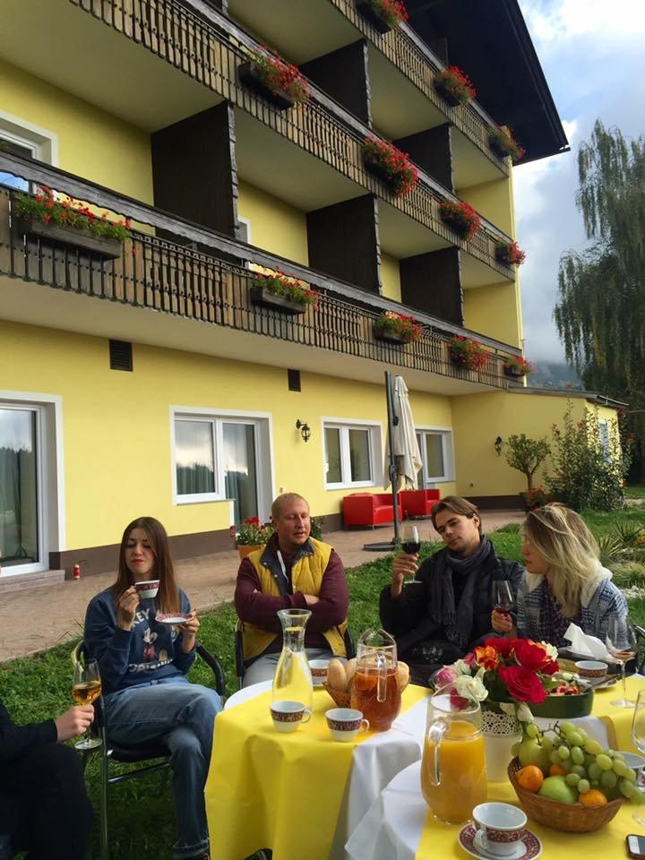 Гостиница в Австрии и частные дома: как распорядился деньгами бывший директор «Мариупольтеплосети» (ФОТО, ДОКУМЕНТЫ), фото-9