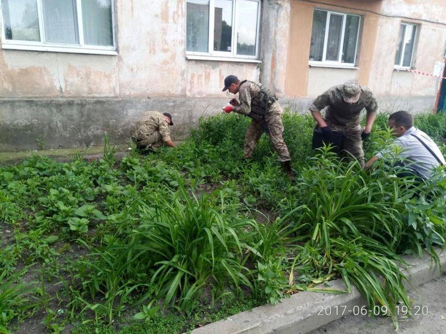 На Харьковщине боец АТО потерял два пальца и едва не погиб при подрыве самодельной взрывчатки (ФОТО), фото-1
