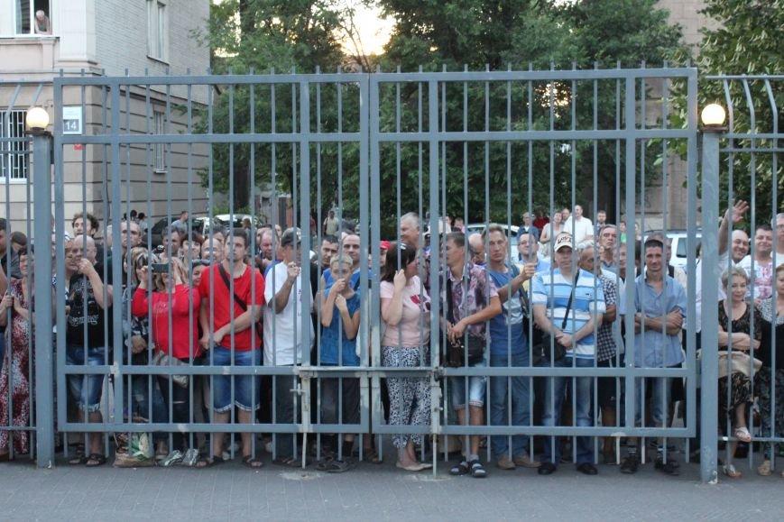 """""""Машина времени"""" выступила в Запорожье: как это было, - ФОТО, ВИДЕО, фото-2"""