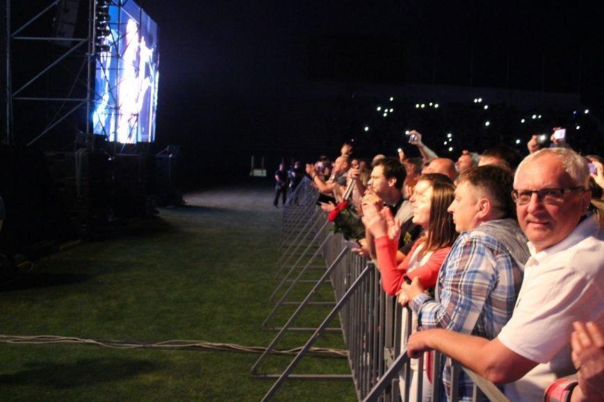 """""""Машина времени"""" выступила в Запорожье: как это было, - ФОТО, ВИДЕО, фото-22"""