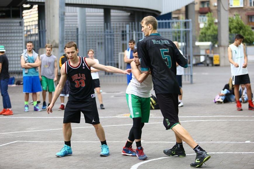 """На """"Славутич Арене"""" соревновались баскетболисты со всей Украины, - ФОТОРЕПОРТАЖ, фото-5"""