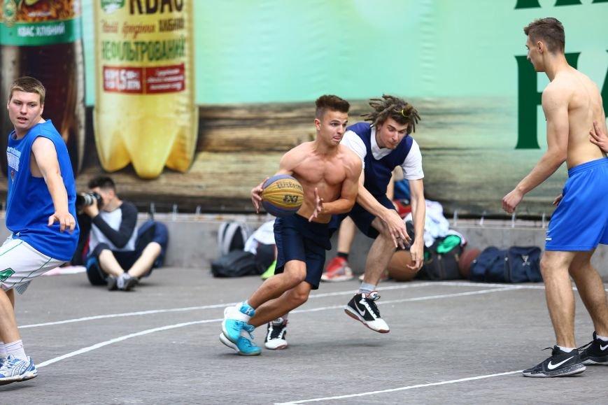 """На """"Славутич Арене"""" соревновались баскетболисты со всей Украины, - ФОТОРЕПОРТАЖ, фото-14"""
