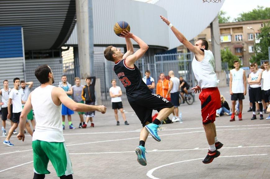 """На """"Славутич Арене"""" соревновались баскетболисты со всей Украины, - ФОТОРЕПОРТАЖ, фото-4"""