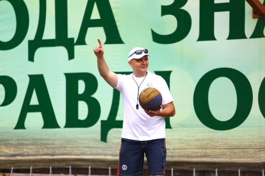 """На """"Славутич Арене"""" соревновались баскетболисты со всей Украины, - ФОТОРЕПОРТАЖ, фото-11"""