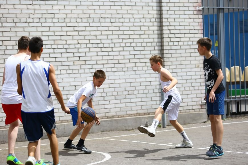 """На """"Славутич Арене"""" соревновались баскетболисты со всей Украины, - ФОТОРЕПОРТАЖ, фото-23"""