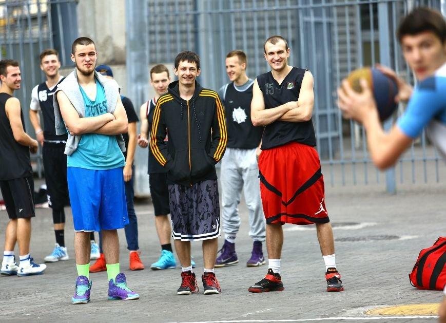 """На """"Славутич Арене"""" соревновались баскетболисты со всей Украины, - ФОТОРЕПОРТАЖ, фото-7"""