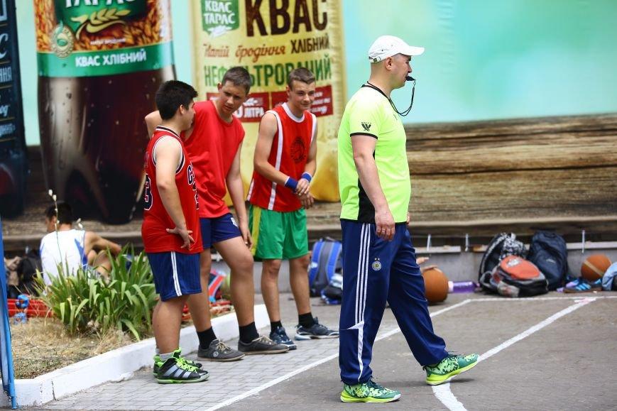"""На """"Славутич Арене"""" соревновались баскетболисты со всей Украины, - ФОТОРЕПОРТАЖ, фото-19"""