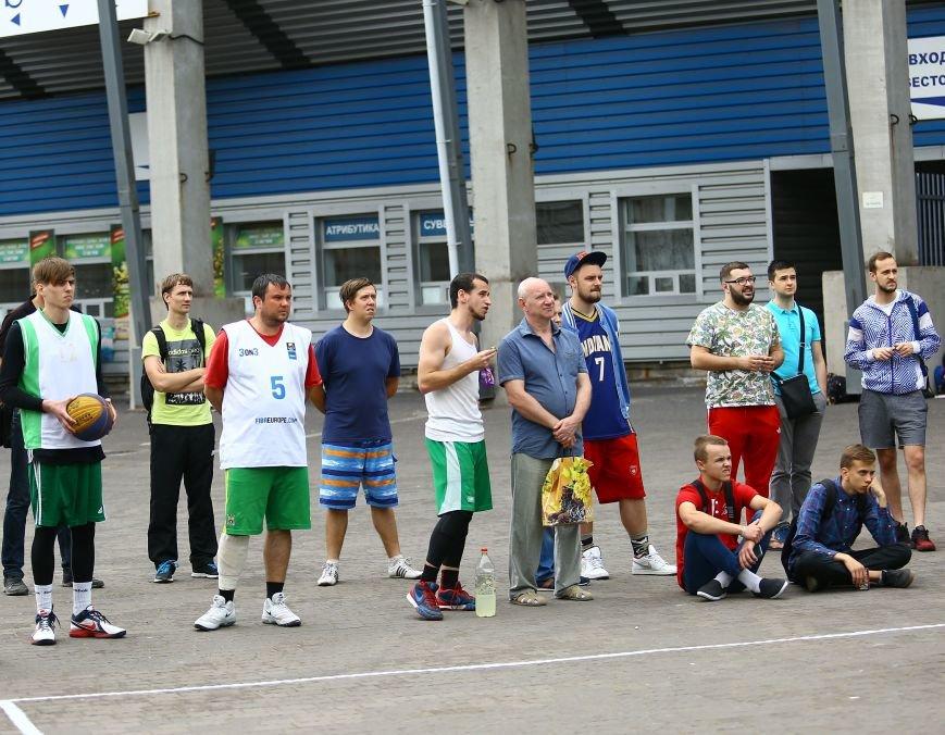 """На """"Славутич Арене"""" соревновались баскетболисты со всей Украины, - ФОТОРЕПОРТАЖ, фото-1"""