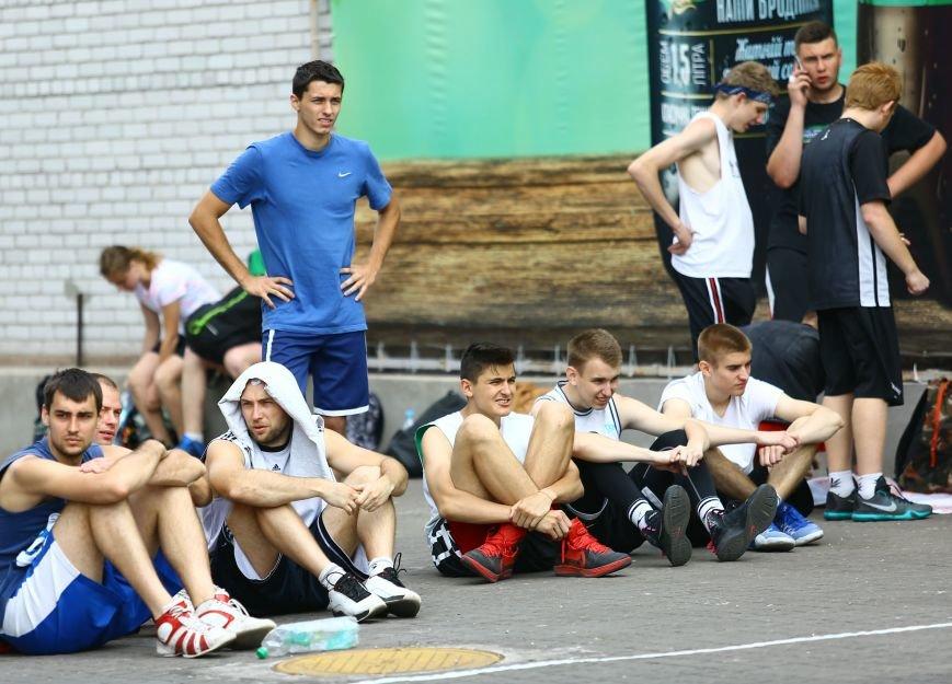 """На """"Славутич Арене"""" соревновались баскетболисты со всей Украины, - ФОТОРЕПОРТАЖ, фото-15"""