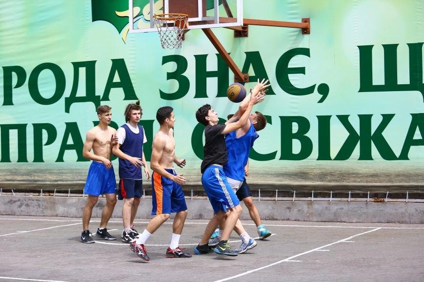 """На """"Славутич Арене"""" соревновались баскетболисты со всей Украины, - ФОТОРЕПОРТАЖ, фото-16"""