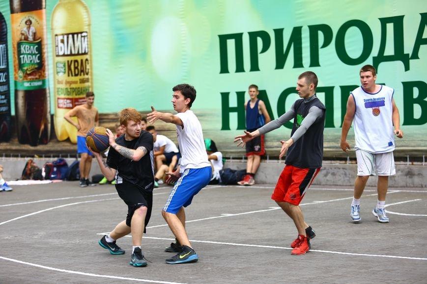 """На """"Славутич Арене"""" соревновались баскетболисты со всей Украины, - ФОТОРЕПОРТАЖ, фото-12"""