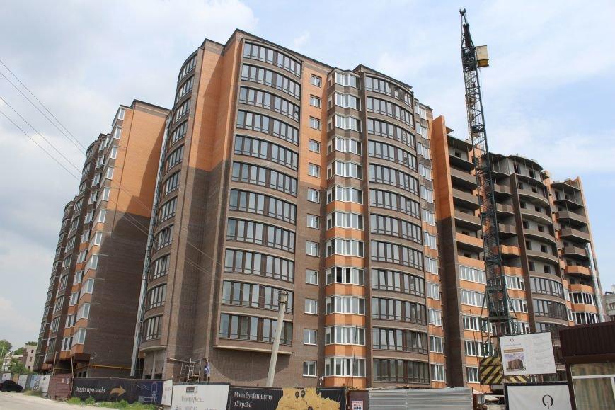 В Запорожье «CBS Холдинг» подключил коммуникации ЖК «Александровский 1»: новые жильцы уже готовятся к переезду, — ФОТОРЕПОРТАЖ, фото-2
