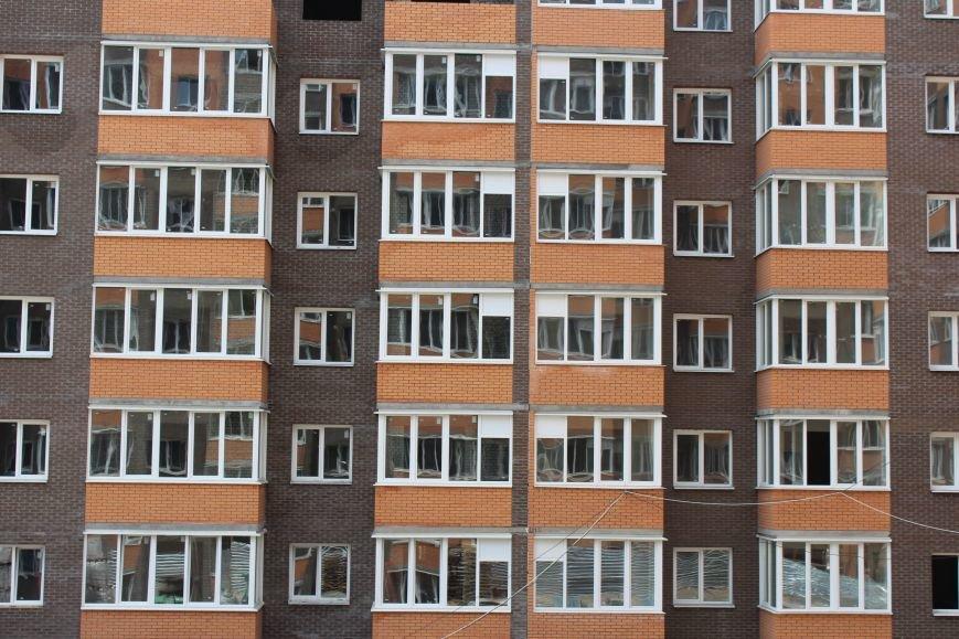 В Запорожье «CBS Холдинг» подключил коммуникации ЖК «Александровский 1»: новые жильцы уже готовятся к переезду, — ФОТОРЕПОРТАЖ, фото-12