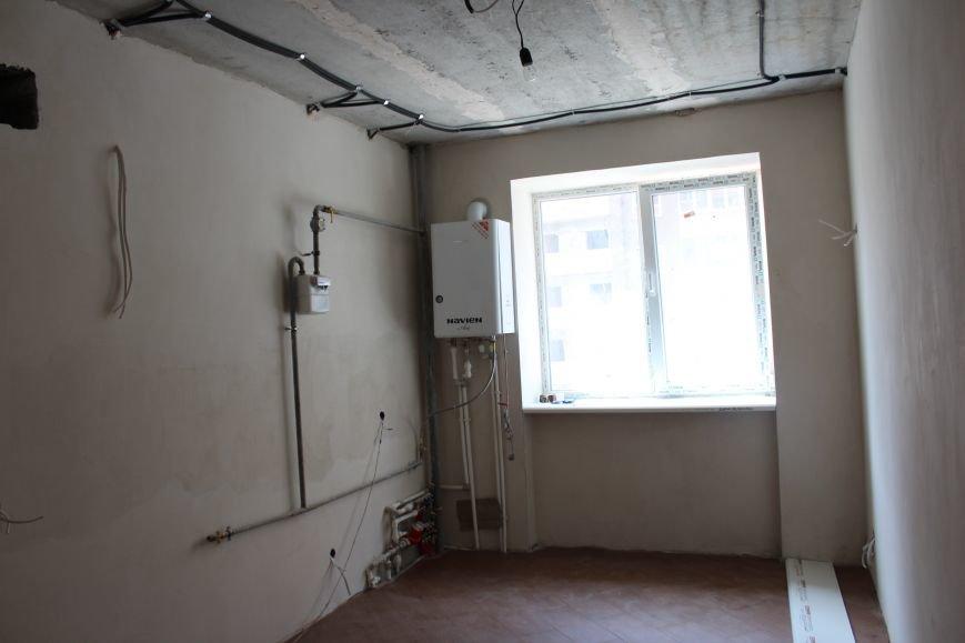 В Запорожье «CBS Холдинг» подключил коммуникации ЖК «Александровский 1»: новые жильцы уже готовятся к переезду, — ФОТОРЕПОРТАЖ, фото-3