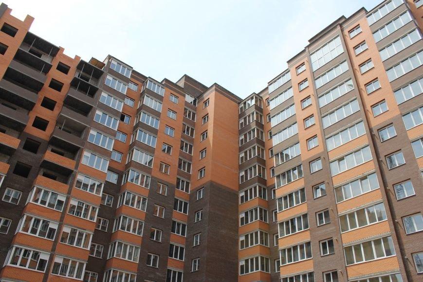 В Запорожье «CBS Холдинг» подключил коммуникации ЖК «Александровский 1»: новые жильцы уже готовятся к переезду, — ФОТОРЕПОРТАЖ, фото-13
