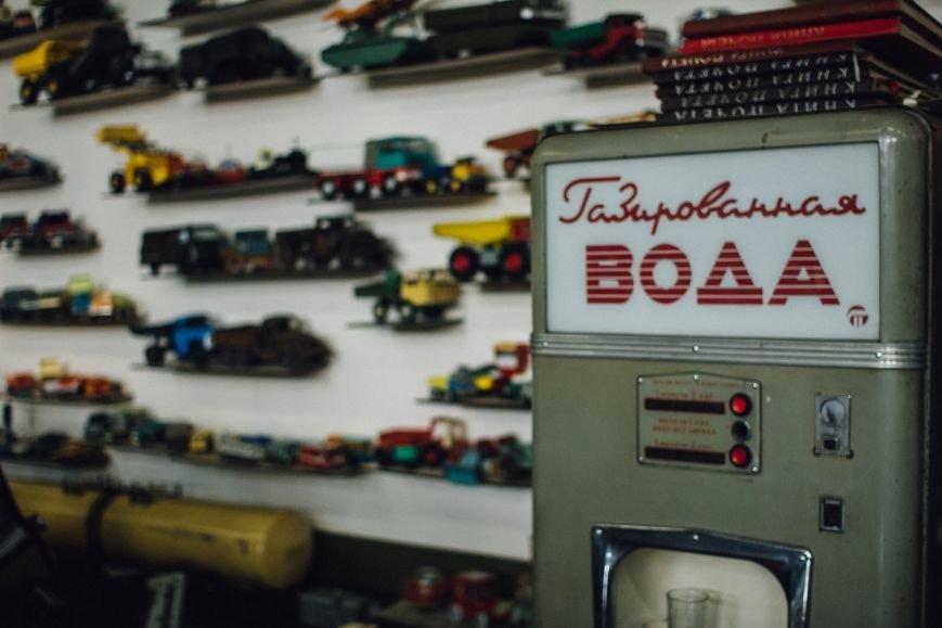 Поставить на колеса. Как в Запорожье восстанавливают технику для АТО, — ФОТОРЕПОРТАЖ, фото-13