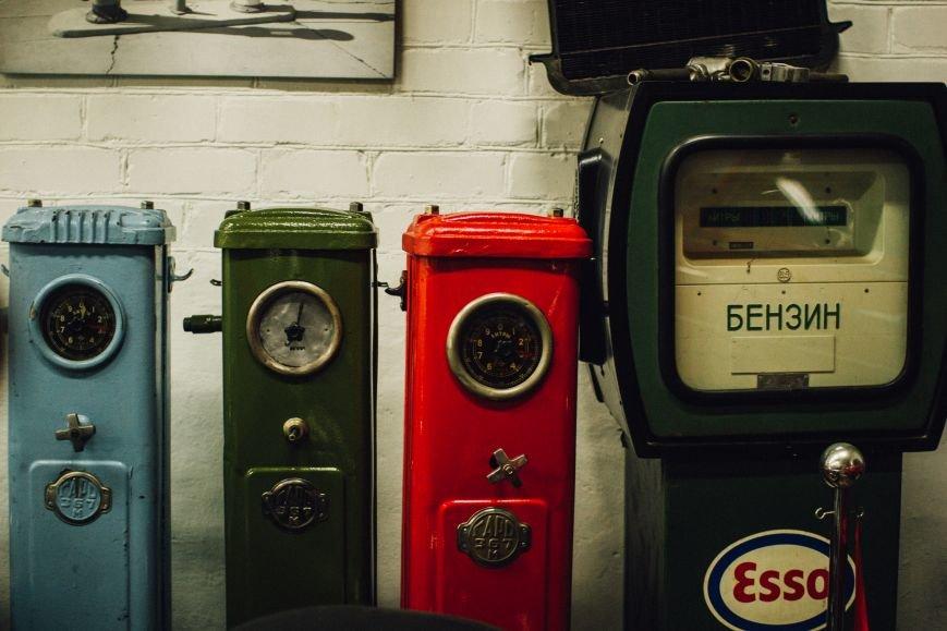 Поставить на колеса. Как в Запорожье восстанавливают технику для АТО, — ФОТОРЕПОРТАЖ, фото-12