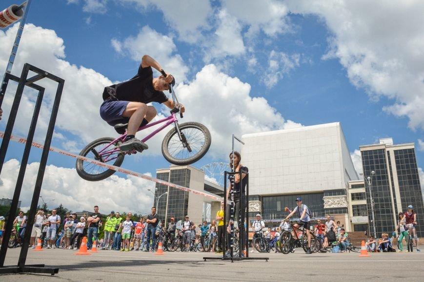 День России проходит в Ростове: в программе пробег, велопробег и парусная регата, фото-1