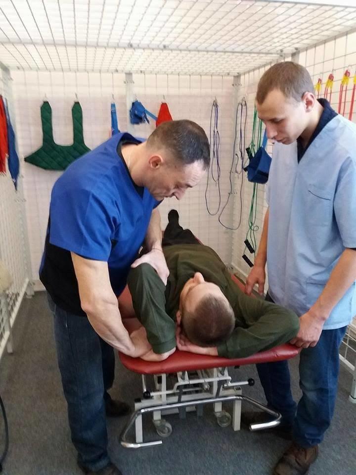 Легендарный подполковник Сергей Кузьминых открывает второй реабилитационный центр для ветеранов АТО, фото-2