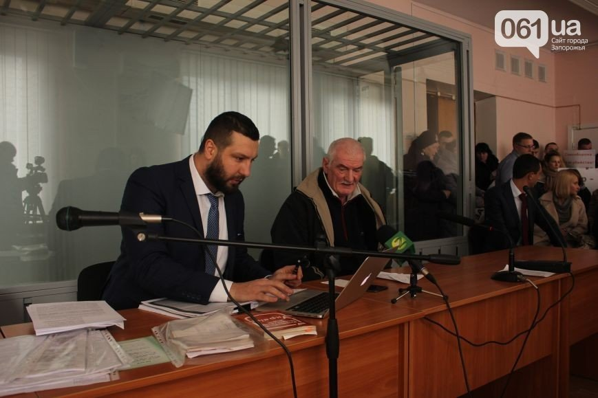 В Запорожье снова будут судить Заура Пруидзе: зоозащитники собираются на митинг в его поддержку, фото-1