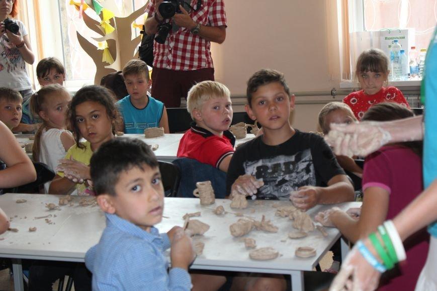 Международные организации проверили, как в Мариуполе осваивают их деньги (ФОТО), фото-7