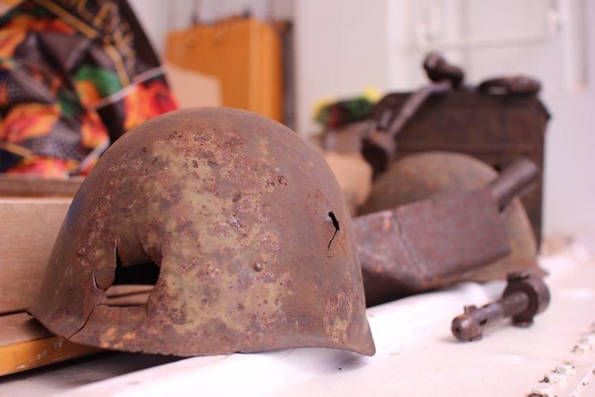 Запорожские археологи исследуют затонувшее на дне Днепра десантно-штурмовое судно времен Второй мировой, — ФОТОРЕПОРТАЖ, фото-2