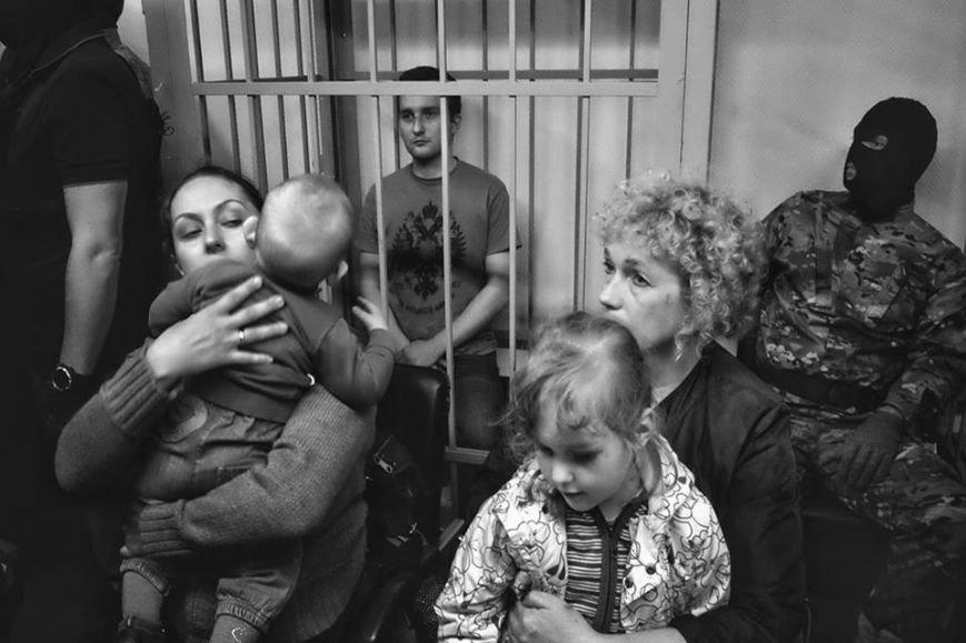"""Волна политических репрессий в РФ дошла к очередной проукраинской организации. """"Азов"""" поддержал единомышленников, фото-3"""