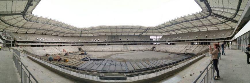 Содержание стадиона «Ростов-Арена» обойдется в 230-250 млн в год, фото-1