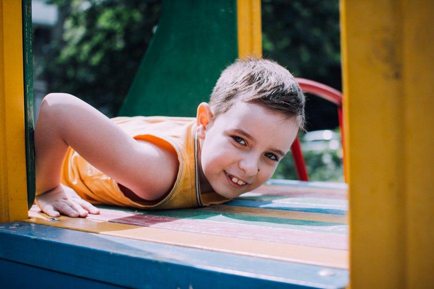 Как это - растить ребенка с аутизмом: истории запорожских мам, фото-3
