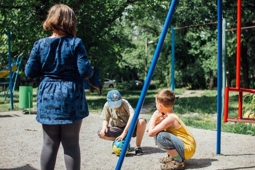 Как это - растить ребенка с аутизмом: истории запорожских мам, фото-4