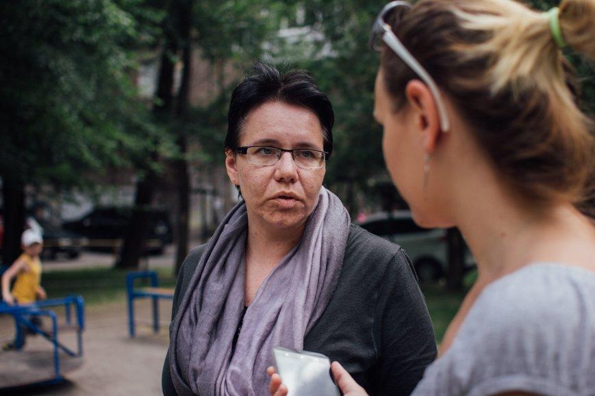 Как это - растить ребенка с аутизмом: истории запорожских мам, фото-1
