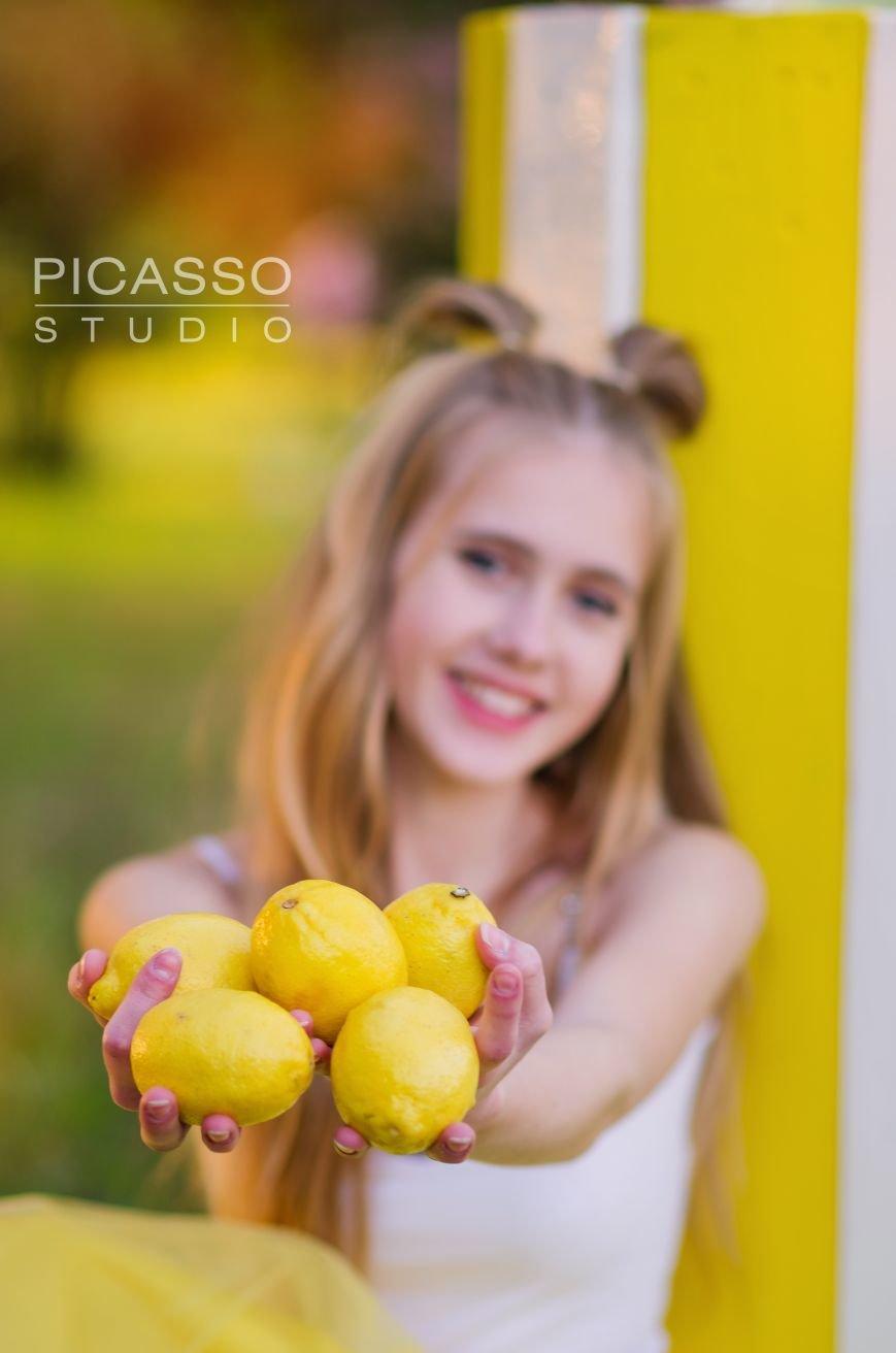 """Спешите записаться на детский фотопроект """"Lemonade"""", фото-6"""