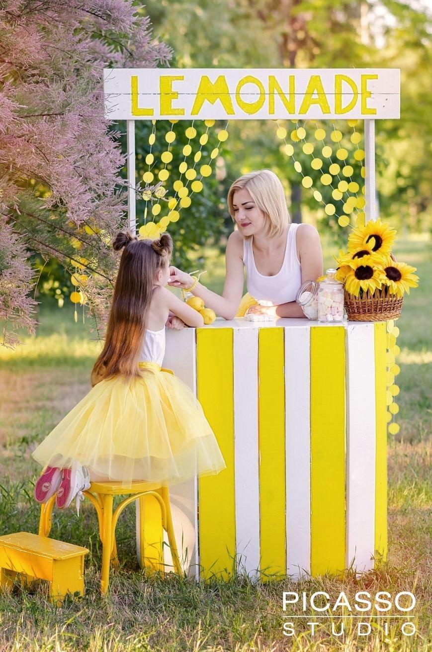 """Спешите записаться на детский фотопроект """"Lemonade"""", фото-5"""