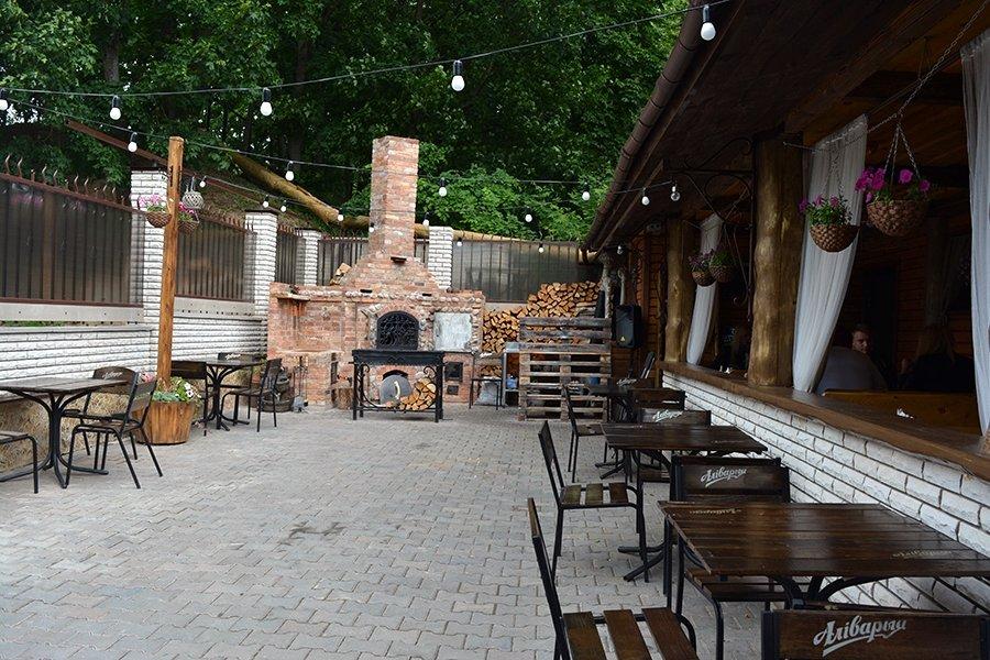 «Это просто божественно!», или Почему в кафе «Верхний замок» в Полоцке хочется вернуться, фото-2