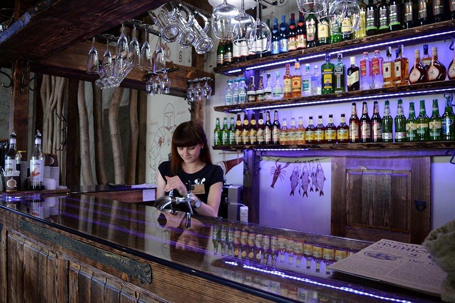 «Это просто божественно!», или Почему в кафе «Верхний замок» в Полоцке хочется вернуться, фото-8
